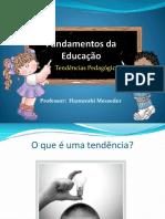 22_tendencias pedagógicas