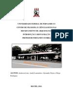 Estação Uchoa - Bondes do Recife