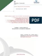 Portifólio Didatica