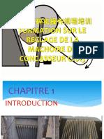 Formation Sur Le Reglage de La Machoire Du Concasseur