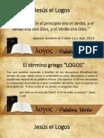 Exposición - El Logos