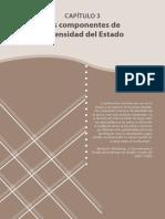 Los componentes de la densidad del Estado.pdf