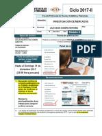 Fta Investigacion de Mercados 2017 2 m2