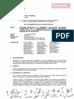 Acuerdo de Sala Plena N° 2019 - 28 (Peruweek.pe)