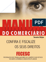 Manual Do Comerciário