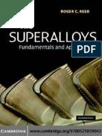 The-Superalloys.pdf