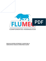 MANUAL DE CONTROL DE PROCESOS Y CALIDAD FLUMEC 003.docx