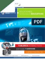 Brochure Nuevo 22