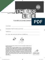 NT2-Libro Planificaciones Diarias
