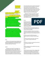 LegProf Digests (Excluding Dacanay, Cunanan