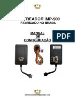 Manual de Configuração Imp500