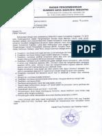 Surat Pemanggilan RCC Asesor Kompetensi I-2019