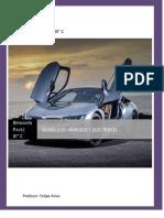 Vehiculos Electricos e Hibridos Tics Tarea Terminada