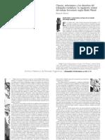 Palermo - Ciencia, reformismo y los derechos del trabajador-ciudadano