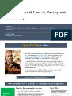 Cybersecurity&Economic Development Ej2