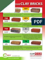 Language of Bricks