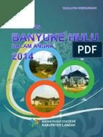 Kecamatan Banyuke Hulu Dalam Angka 2014