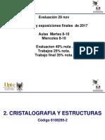 2 Cristalografia UPTC segundo.ppt