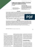 diseño y formulacin