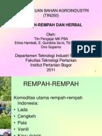 2 Rempah Herbal