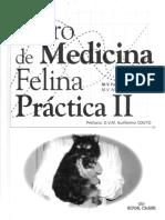 Libro de Medicina Felina Práctica 2