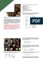 Fluxus Build Manual Diy