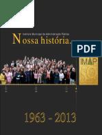 Livro Exposicao 1963 - 2013