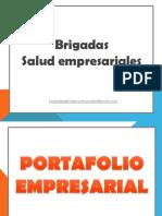 Portafolio Salud Empresarial