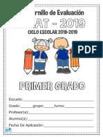 SISAT 2019 primer grado.pdf