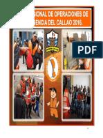 PLAN OPERACIONES DE EMERGENCIA CALLAO