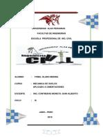Informe de Concreto II
