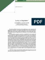 Dialnet-LaLeyYElLegislador-142375.pdf