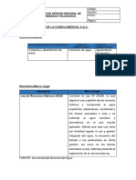 ÁREA DE LIMPIEZA DE LA CLÍNICA MEDICAL S.docx