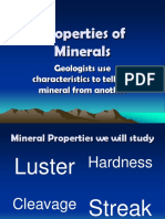 Caseb Rocks Minerals