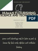Human Flourishing PPT