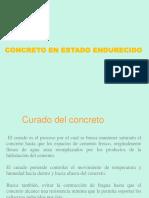 10.0 Concreto Al Estado Endurecido 2018-2