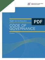 h Se Code of Governance 2015