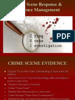 Crime Scene 2.2 Revised 9-17-14
