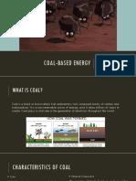 Coal Based Energy