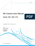 D001970 Rio User Manual REV01