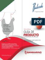 Guia de Producto BABCOCK