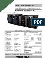 Manual de Servico MS 8050MUS80MUS