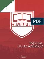 Sobre Ensino EaD - Faculdade Censupeg
