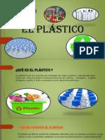 EL PLASTICO