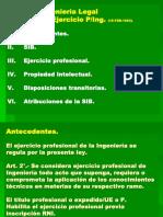 Ingenieria Legal