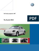 SSP 487 Beetle '12 VW