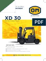 XD 30 Diesel