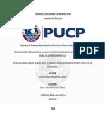 Quiroz Reyna Responsabilidad Administrativa en Servicios de Trasnporte Aereo de Personas Realizadas Por Medio de Plataformas Digitales