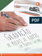 Graduação ou gradação