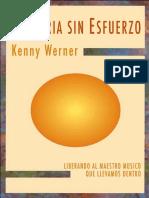 Maestria Sin Esfuerzo – Liberando Al Maestro Musico Que Llevamos Dentro (Spanish Edition)